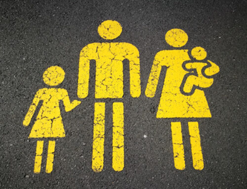 Juggling City life and family life – Chiropractic Near Liverpool Street