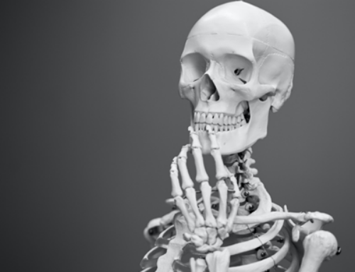 What's the difference between a Chiropractor, Osteopath and Physiotherapist